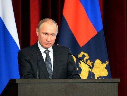 Putin trimite o unda de soc in toata lumea. S-a terminat totul? Anunt dupa 20 de ani