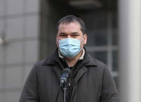 Activarea certificatului verde, corectitudine fata de cei responsabili. Ministrul Sanatatii: Nu e corect sa le spui celor care s-au vaccinat ca nu au voie sa iasa pe strada