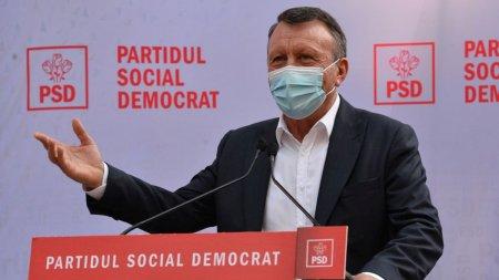 Paul Stanescu, PSD: Intram in scenariul anticipatelor daca Ciolos bate astazi degeaba la poarta PNL