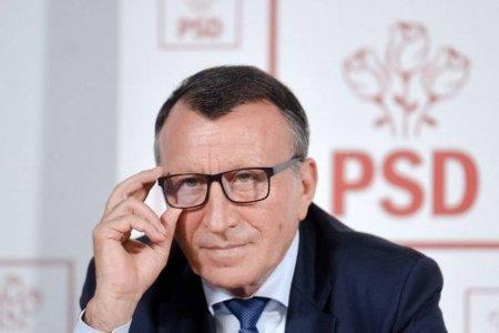 PSD: Esecul negocierilor Ciolos - PNL deschide calea spre alegerile anticipate