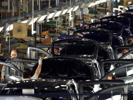 Piata auto locala a crescut cu 4,3%. La numarul de inmatriculari, Romania este pe locul 14 din UE