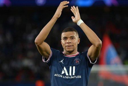 Mbappe nu mai semneaza cu PSG nici pentru tot aurul din lume » AS face <span style='background:#EDF514'>DEZVALUIRI</span> tari: Real Madrid, fara emotii in privinta transferului