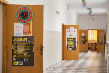 (P) Programul ASAP de implementare in scoli a sistemului de colectare selectiva a deseurilor reciclabile va ajunge in toate resedintele de judet din Romania in anul scolar 2021-2022