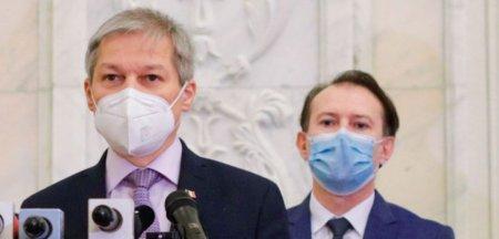 Zi decisiva pentru Dacian Ciolos. Premierul desemnat afla daca se bazeaza pe sustinerea PNL si UDMR. Liberalii, reuniti in sedinta