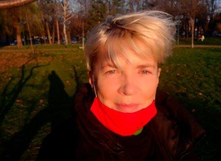 Silvia Dumitrescu, in colanti si pe tocuri, la varsta de 61 de ani. Artista a atras toate privirile la un concert. Ce spune Catalin Botezatu despre aparitia ei