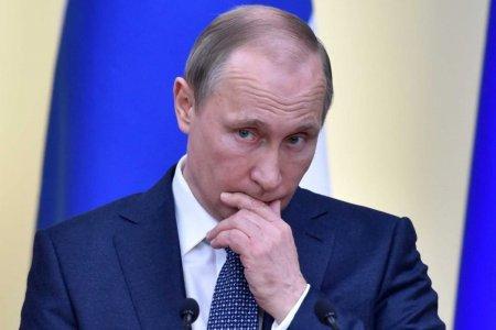 Vladimir Putin: Rusia nu foloseste nicio arma