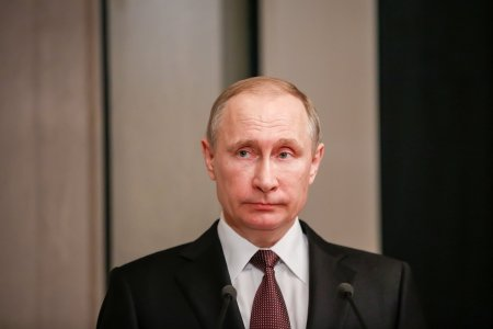 The Telegraph: Europa s-a trezit la mila lui Putin