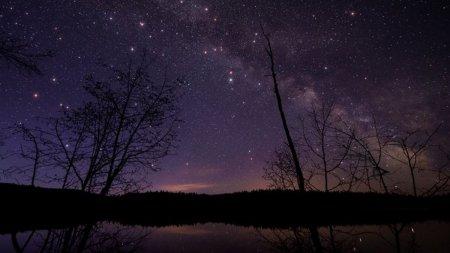 Un mesager extraterestru a speriat de moarte o femeie care dormea linistita in patul sau, intr-un oras canadian