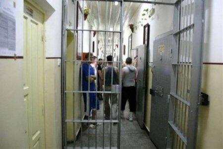 Aproape trei sferturi dintre detinutii din Romania au fost vaccinati impotriva coronavirusului