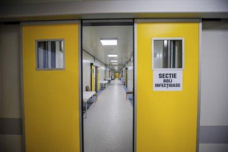 Ancheta in Prahova: Asistenti medicali pentru vaccinare fictiva
