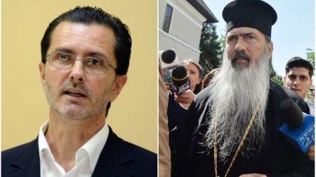 Reactia BOR la declaratiile lui IPS Teodosie: Indemnul unui cleric impotriva vaccinarii este total dezavuat de Biserica