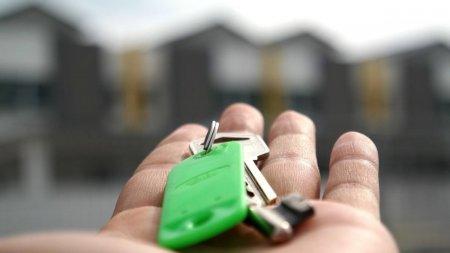 Iti construiesti o noua casa? Iata ce trebuie sa faci inainte de a te muta