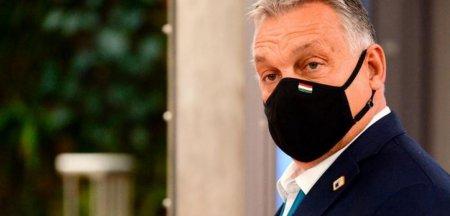 Viktor Orban, avertisment pentru cetatenii maghiari: Al patrulea val al pandemiei va ajunge in scurt timp in <span style='background:#EDF514'>UNGAR</span>ia, cu siguranta dinspre est
