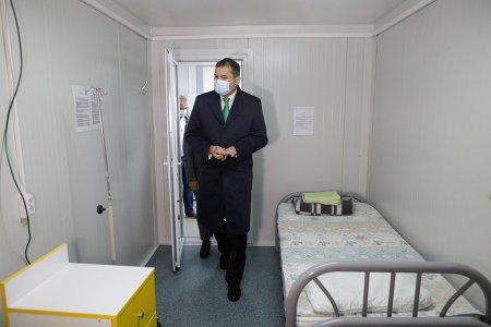 Ministerul Sanatatii cere activarea mecanismului de protectie civila al UE pentru tratamentul cu anticorpi monoclonali