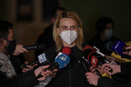 Romania are nevoie de o testare masiva! Medicul Beatrice Mahler avertizeaza: Este singura solutie