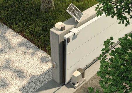 Cum sa alegeti modelul corect al portii automate pentru acasa.