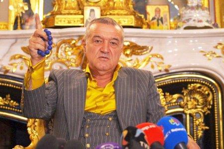 CCA l-a delegat la FCSB - CS Mioveni pe inamicul lui Gigi Becali: Un kamikaze, e teleghidat