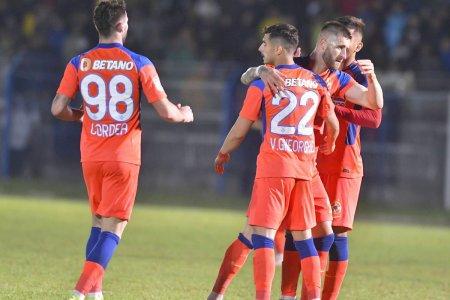 FCSB a mai pierdut un jucator! 12 indisponibili pentru meciul cu Mioveni » Cum poate arata primul 11 + cine va conduce echipa de pe banca