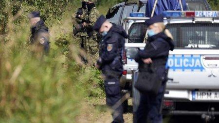 O noua masura controversata in Polonia. Expulzarea imediata a migrantilor care trec ilegal frontiera devine lege