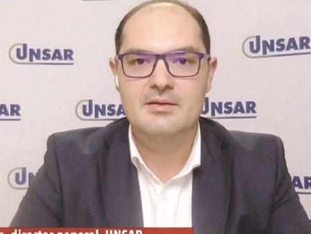 ZF Live. Alexandru Ciuncan, UNSAR: Daca ma uit in ultimii 5-6 ani vad doar falimente legate de asiguratori preponderent RCA. Cred ca se va discuta mai mult in spatiul public despre ce inseamna calitate in asigurari si despre criteriile de alegere a politei