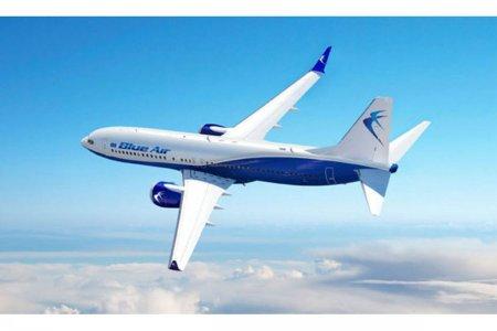 Ce trebuie sa stii inainte sa zbori cu <span style='background:#EDF514'>BLUE</span> Air?