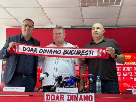 La Dinamo sunt bani doar pentru ei » Șefi cu 15.000 de euro pe luna cauta legende pentru voluntariat