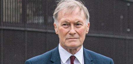 UPDATE Deputatul britanicDavid Amess a murit dupa ce a fost a fost injunghiat de mai multe ori in timpul unei audiente