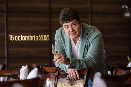 15 octombrie 2021 - Paharul cu... visuri: 3 vinuri din Minis. Recomandarile lui Catalin PADURARU - VINARIUM