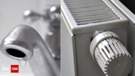 Peste 800.000 de bucuresteni nu au apa calda si caldura din cauza avariilor la reteaua de termoficare: Sunt familii unde nu e usor. Sabage ceva in priza, costaacum