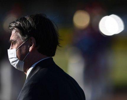 Hotarare definitiva: Presedintele brazilian Jair Bolsonaro renunta la vaccinul anti-Covid