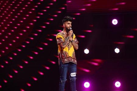 X Factor 2021, 15 octombrie. Nemia <span style='background:#EDF514'>CALIN</span> i-a incantat pe jurati cu piesa I Have Nothing. M-ai cucerit! Ai aur acolo in voce