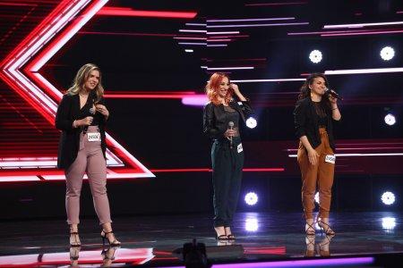 X Factor 2021, 15 octombrie. Grupul Threal vine cu o interpretare speciala a piesei Locked Out of Heaven. Suna foarte bine