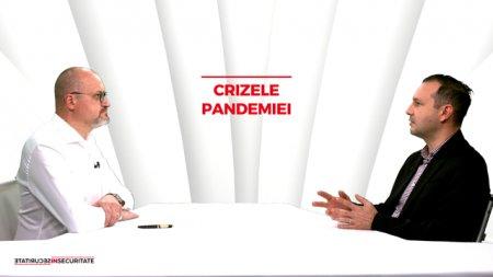 AZI, ora 20.00, InSecuritate, cu Bogdan Nicolae, pe Aleph News & Mediafax.ro. Invitat dr. Radu Tincu, medic primar Terapie Intensiva-Toxicologie