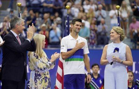 Novak Djokovic, aproape de a dobori recordul lui Pete Sampras. Cum poate intra in istorie sportivul sarb