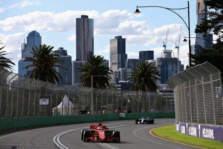 Formula 1 a anuntat calendarul pentru sezonul 2022! Numar record de curse + Patru locatii istorice revin