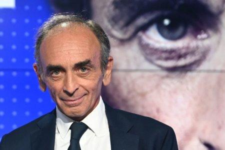 Ascensiunea lui Eric Zemmour, un publicist condamnat pentru incitare la ura, tulbura cursa pentru p<span style='background:#EDF514'>REZI</span>dentialele din Franta