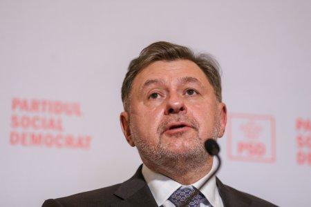 Alexandru Rafila acuza compromiterea INSP: Ne gasim intr-o situatie de criza majora