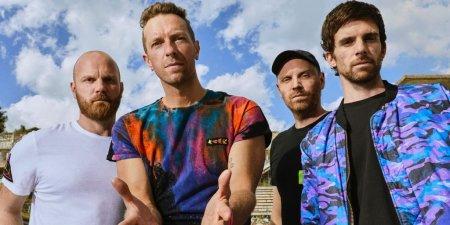 Un turneu Coldplay cum nu ai mai vazut! Ce vor putea face fanii