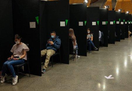Vaxathon, evenimentul de proportii prin care <span style='background:#EDF514'>NOUA ZEELANDA</span> vrea sa bata un record al vaccinarilor