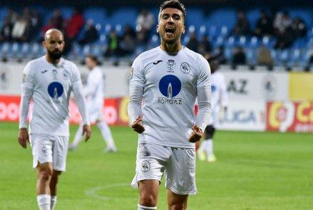 Ronaldo Deaconu, interzis de <span style='background:#EDF514'>MIREL</span> Radoi la nationala » De ce s-au certat cei doi