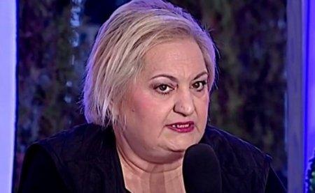Ce pensie are Marinela Chelaru: Daca n-ar fi fost sotul meu ar fi fost jale