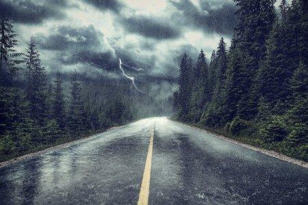 Vine potopul in Romania! ANM a emis Cod Galben. In ce judete va ploua torential