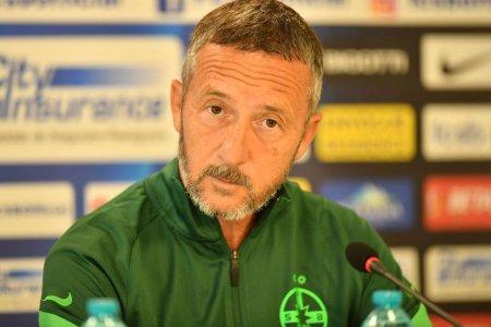 Apelul lui MM Stoica cu doar cateva ore inainte de FCSB - CS Mioveni: Am ramas 13!