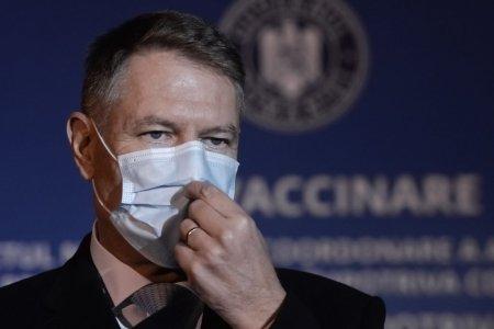 INTERVIU. Un specialist in medicina de dezastru ii cere lui Iohannis sa ia fraiele in mana: Trebuie sa ia masuri foarte dure, ca d-aia e presedinte