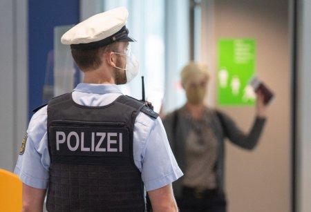 Politistii dintr-un oras german au intrat in alerta din cauza unui adolescent inarmat cu o pusca din piese Lego