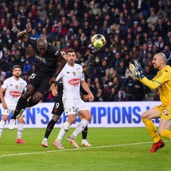 PSG a intors de la 0-1 cu Angers fara Messi si Neymar