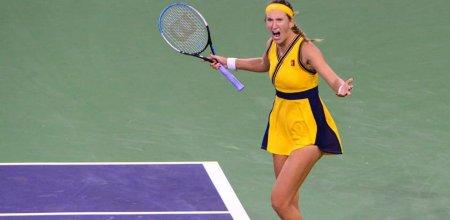 Victoria Azarenka - <span style='background:#EDF514'>PAUL</span>a Badosa, finala feminina a turneului Indian Wells. Ora si televizarea