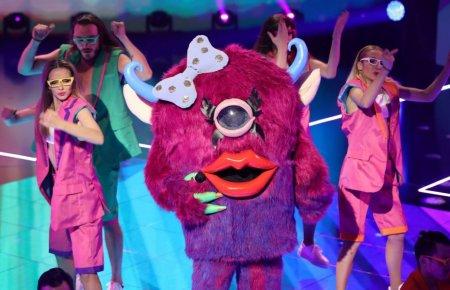 Cine este Monstrulica de la Masked Singer Romania, sezonul 2: Soarta a fost foarte generoasa cu mine