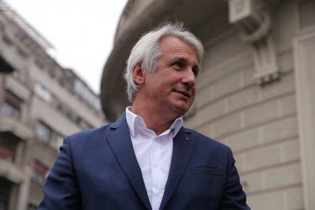 Florin Citu, executat silit de fostul ministru Eugen Teodorovici