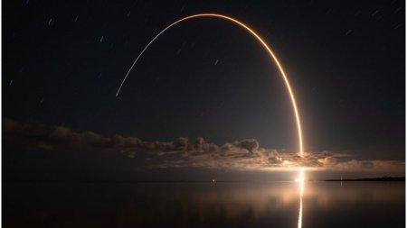 Misiunea Lucy care va studia asteroizii troieni ai planetei Jupiter a fost lansata astazi